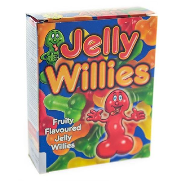 Picture of Jelly Willies