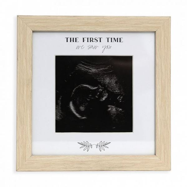 Picture of Baby 4x4 first photo frame