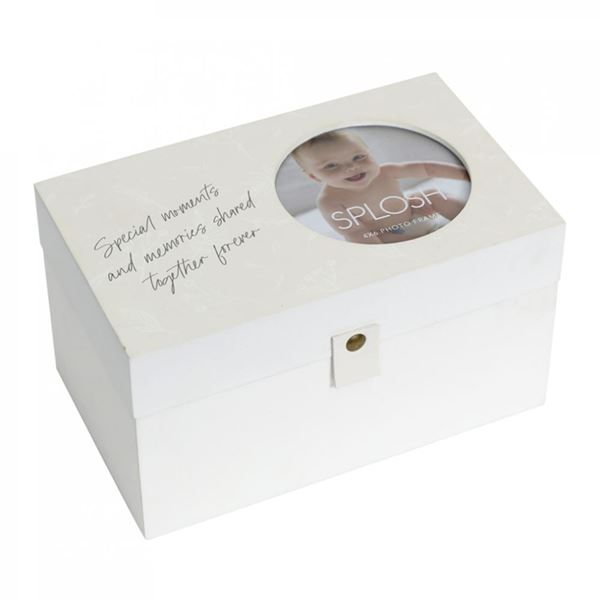Picture of Baby photo box