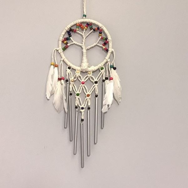Picture of Dreamcatcher tree of life w/ch