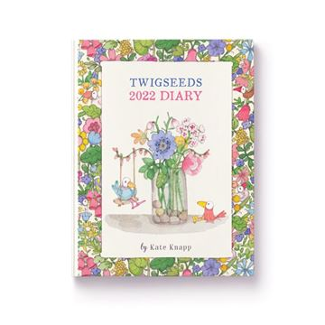 Picture of Twigseeds diary 2022
