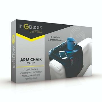 Picture of Arm chair caddy