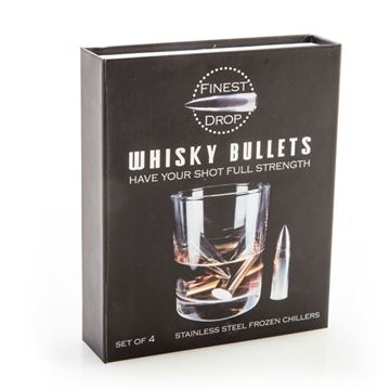 Picture of Whisky bullets
