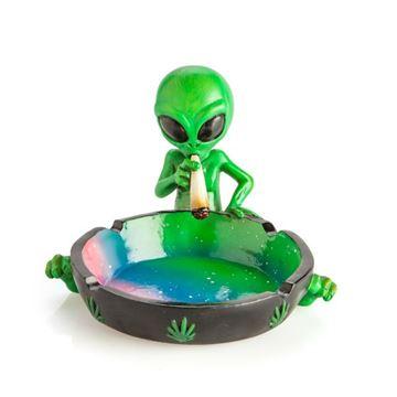 Picture of Alien ashtray